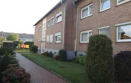 Schicke Eigentumswohnung in der Gartenstadt von Bramsche