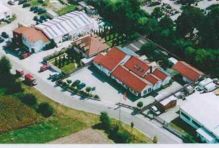 Repräsentatives Anwesen mit großzügigem Wohnhaus und rentabler Photovoltaikanlage in guter Lage