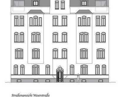 Kernsanierte hochwertige Wohnung in Top Lage