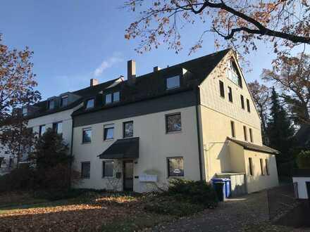Großzügige und helle 2-Zimmer-Wohnung in Nürnberg Tiergarten mit Balkon