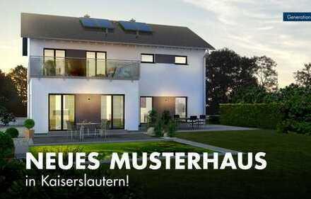 Bezauberndes Einfamilienhaus mit freiem Blick !