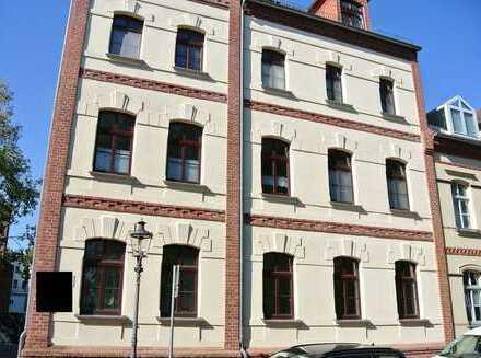 sehr schöne helle vermiete Eigentumswohnung in super Lage von Zwickau zu verkaufen