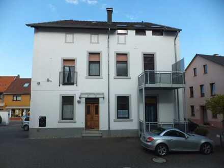 3 ZKB/Bk 88m² in Langenlonsheim im Erdgeschoss