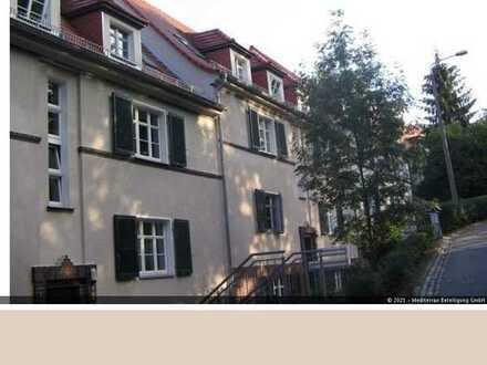 helle 3-Zimmer-Wohnung Traumblick vom Balkon