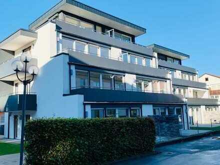 Erstbezug: Penthouse Wohnung in Bad Wörishofen