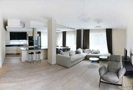 Renoviertes Einfamilienhaus zum Bodenrichtwert (Berlin Dahlem)
