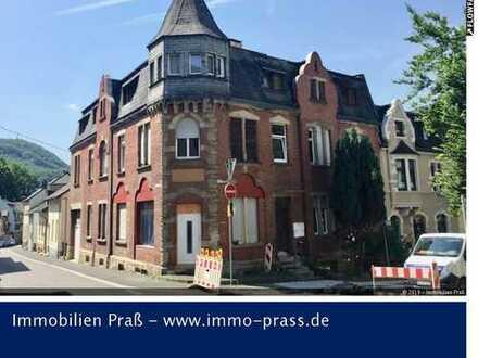 TOP-Gelegenheit! Villa mit 7 Wohneinheiten+1 Garage in Kirn zu verkaufen