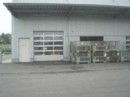 18_IB3562 Top Neubau-Gewerbeanwesen mit Verkaufs-, Büro- und Hallenfläche / Regensburg - Nord