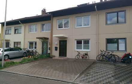 Renoviertes Reihenmittelhaus an zentraler Lage in Weil-Haltingen