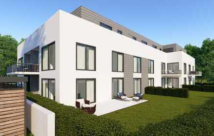 Neubauwohnung im Dorfkern von Elchesheim-Illingen (Nacherholungsparadies)