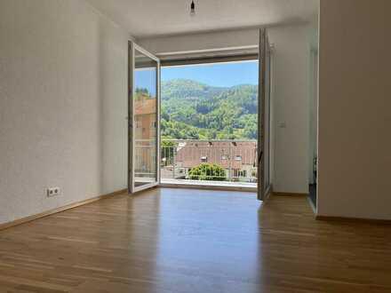 Kaufen statt Mieten + 2,5 Zimmer Wohnung gepflegt und renoviert + ab 490€ mtl.