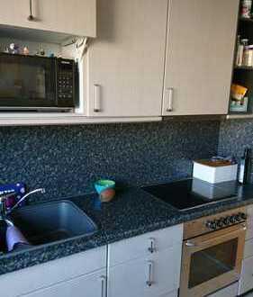16 m² Zimmer in Zweck WG für Wochenendheimfahrer incl. Putzfrau :)