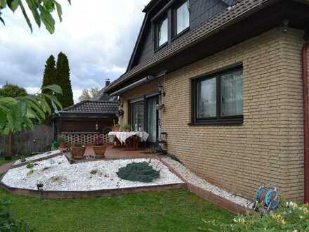 Waldbadviertel Freistehend 1-2 Familienhaus