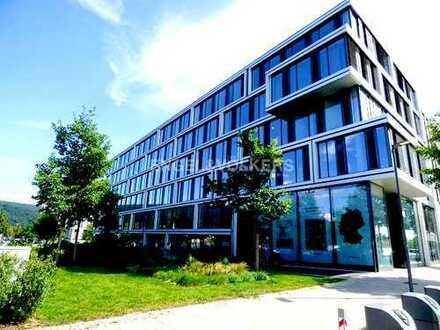 Exklusive Büroflächen im Colours Heidelberg