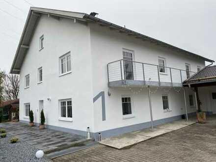 Tolle, helle Wohnung, sehr schön ausgestattet in der Nähe von Mühldorf