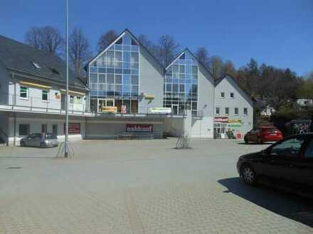 Sehr schönes Büro in Jahnsdorf - 1. OG - 48 m²