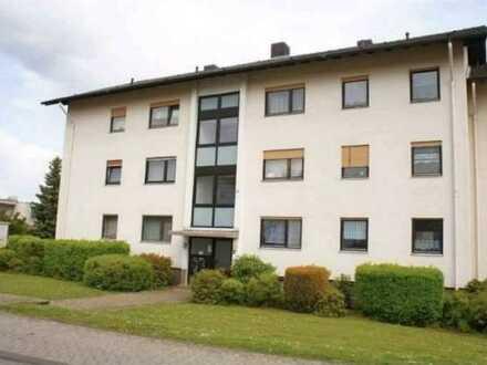 4 ZKB / 114 m2 / Balkon / TG. Stellplatz / Provision frei