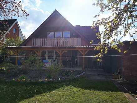 Ihr neues Familienglück - Großes Haus mit vielen Möglichkeiten und imposantem Garten