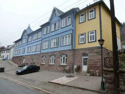 Tolle 2-Raum-Wohnung mit Balkon