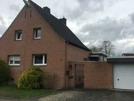 Provisionsfrei für den Käufer: Renovierungsbedürftiges Doppelhaus in Lünen-Süd