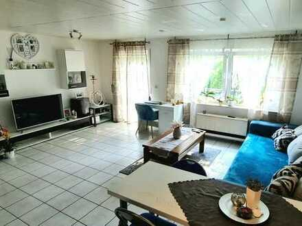 Schöne zwei Zimmer Wohnung in Oberndorf am Neckar