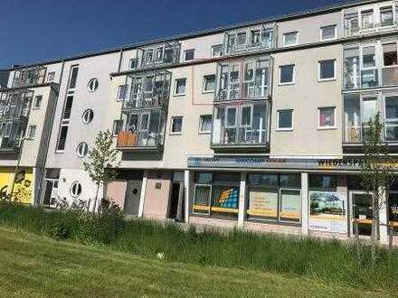 Gepflegte 1-Zimmer-Wohnung in Augsburg