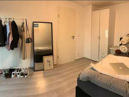 WG-Zimmer 12m2 in Neureut(nah an HsKa)