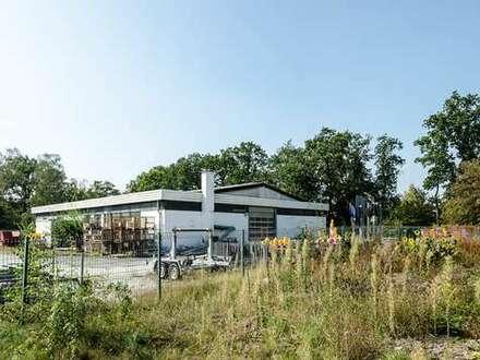 Sie wünschen, Vermieter baut! Neubau Gewerbeobjekt - ab 1500 qm in Bielefeld Sennestadt