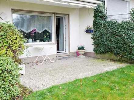 Eigentumswohnung mit Terrasse in traumhaft schöner Wohnlage