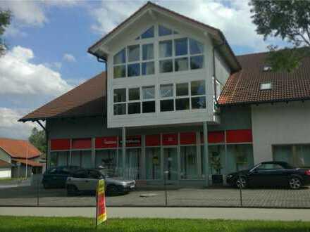 Maisonette 171 m² Wohnung in Mehrfamilienhaus: Augsburgerstrasse 32, 86833 Ettringen