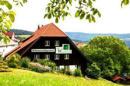Ganz besondere Immobilie mit Charme und vielseitigem Nutzungsspektrum im Herzen des Dreiländerecks!