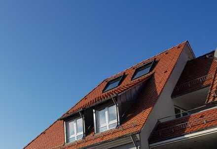 Sonnige 3,5 Zimmer-Wohnung mitten in Walkirch mit Blick zum Kandel und zur Kastelburg