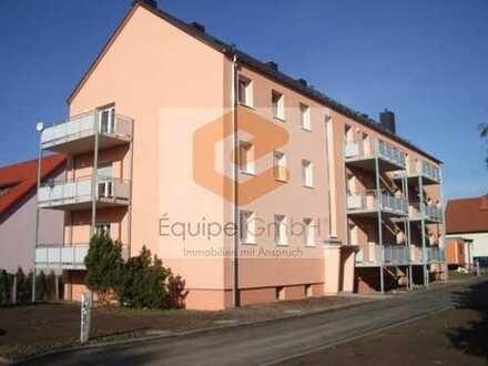 Wunderschön ruhige & sonnige Wohnung in Radebeul!
