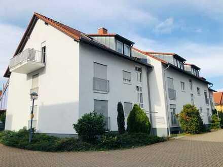 Gepflegte 3-Zimmer-Wohnung mit Abstellraum, Balkon, Tiefgaragenstellplatz und Keller in Top Lage