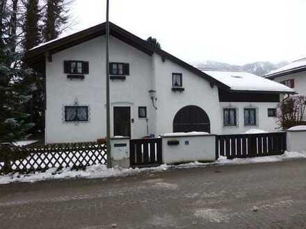 Wohnen auf Zeit im Schönen Garmisch