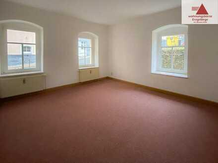 Klein, günstig und trotzdem schön - Wohnung in Annaberg, Ortsteil Buchholz!