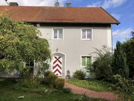 Zweifamilienhaus in Alling
