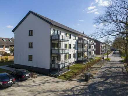 Helle, frisch modernisierte 2,5 Zimmer-Wohnung zu vermieten!