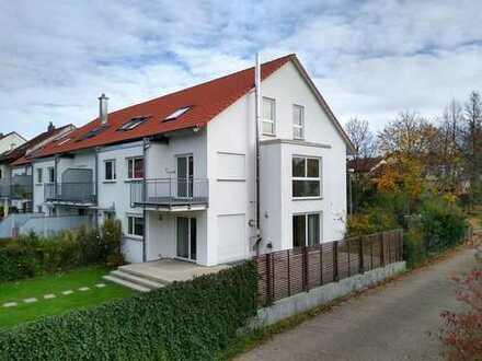 Schönes, sonniges, super ausgestattetes Haus mit 5 Zimmern und Garten in Tübingen