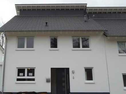Doppelhaushälfte in angenehmer Wohnlage