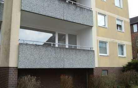 Schöne, geräumige helle 1 Zimmer Wohnung in Hannover,Stöcken