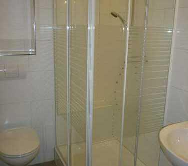 Helle 3 1/2 Zimmer-Wohnung mit Duschbad und Balkon