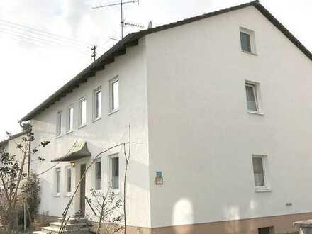 Vermietetes Zweifamilienhaus in ruhiger Lage von Mauern bei Moosburg