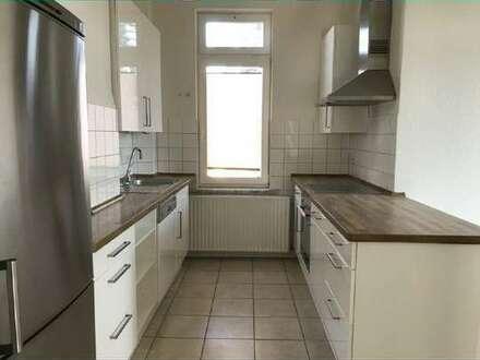Viel Raum trifft tolle Ausstattung! Moderne 5-Zimmer Wohnung in Thiede