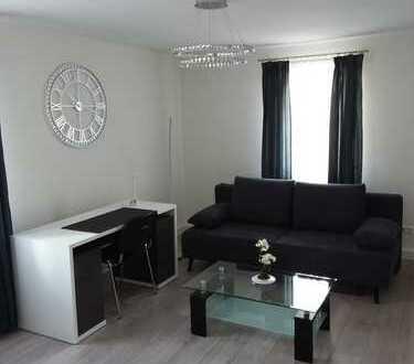 Stadtmitte: Moderne 2-Zimmer-Wohnung