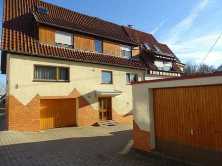 VON PRIVAT - Vermietetes Ein- oder Mehrfamilienhaus in Dagersheim