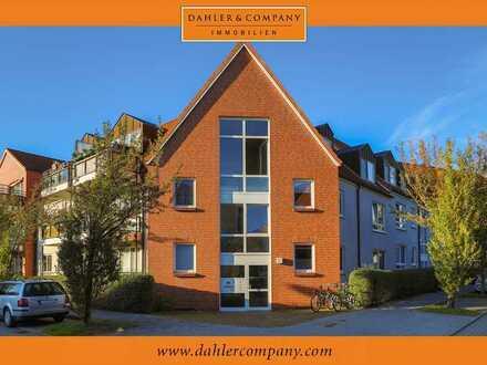 Vermietete 3-Zimmer Wohnung zur Kapitalanlage in beliebter Wohngegend von Potsdam