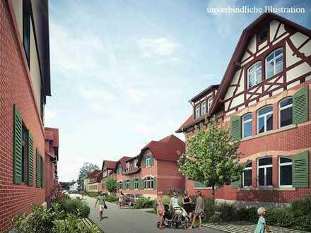 OG Wohnung im Zentrum von Wendlingen zum Erstbezug nach Sanierung - mit Sonder-AfA