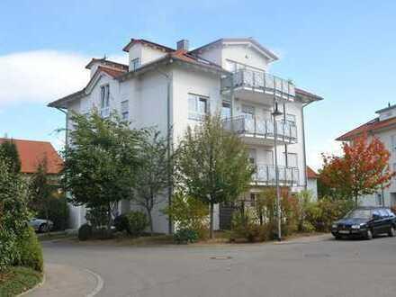 2½-Zimmer-Wohnung inkl. TG-Stellplatz - Unterweissach