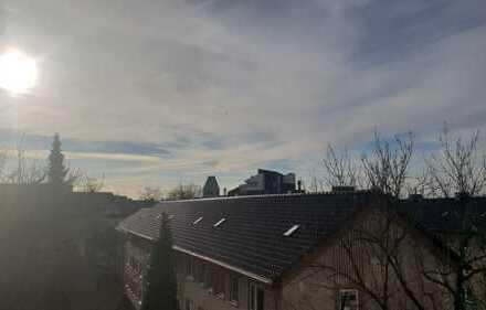 Erstbezug nach Kernsanierung: schöne 4-Zimmer-Wohnung in Bochum
